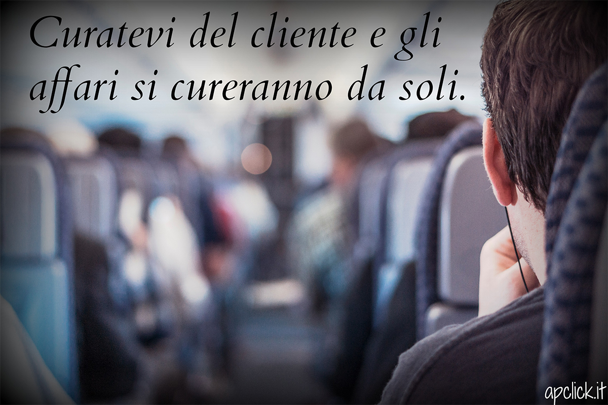 Il cliente, il community manager e il social media marketing