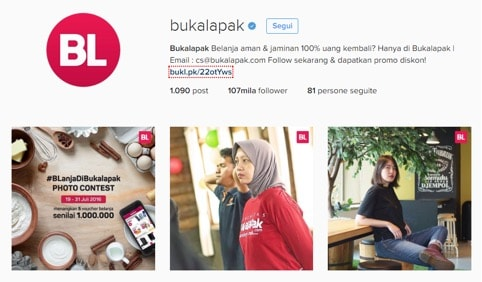 5 Casi di successo di Instagram Marketing per piccoli business