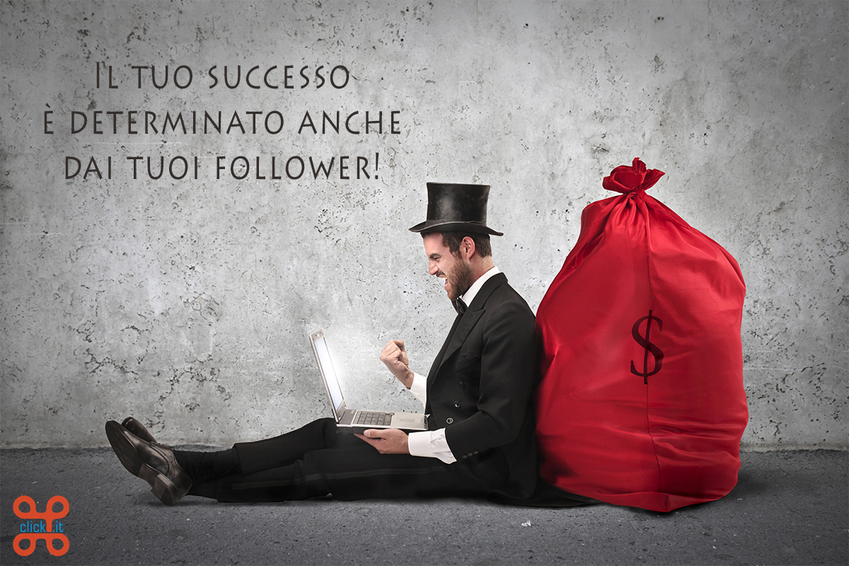 Come aumentare i follower Twitter (quelli rilevanti)