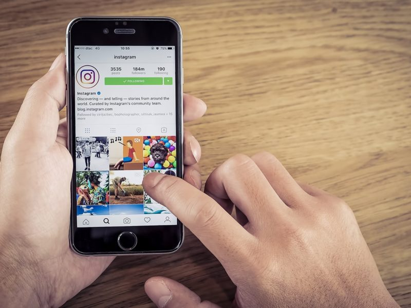 Come attivare gli shoppable post su Instagram