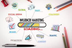 Quali dati richiedere agli influencer per un'ottimale campagna di Influencer Marketing