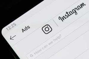 Come fare advertising su Instagram nel 2020